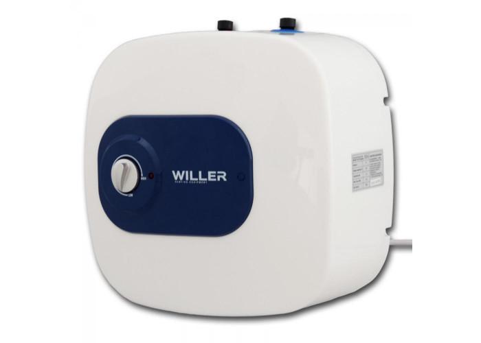 Водонагреватель накопительный (бойлер) Willer PU 10 R optima mini
