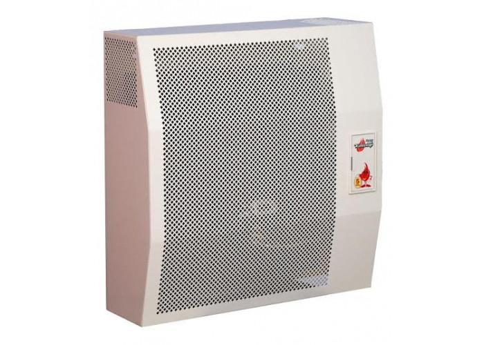 Газовый конвектор АКОГ-4 Л с автоматикой SIT (Ужгород)