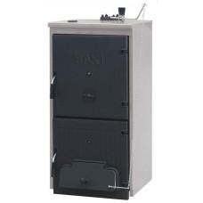 Твердотопливный котел BAXI BPI-Eco 1.450