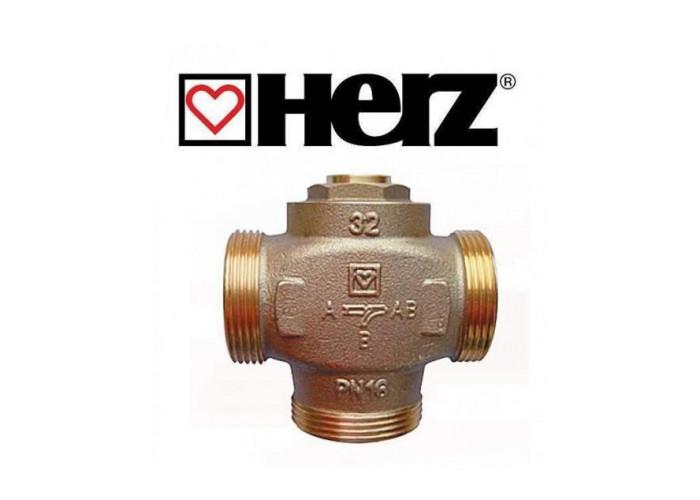 Термосмесительный клапан HERZ-Teplomix DN 25