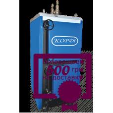 Котел промышленный твердотопливный Корди КОТВ - 100М