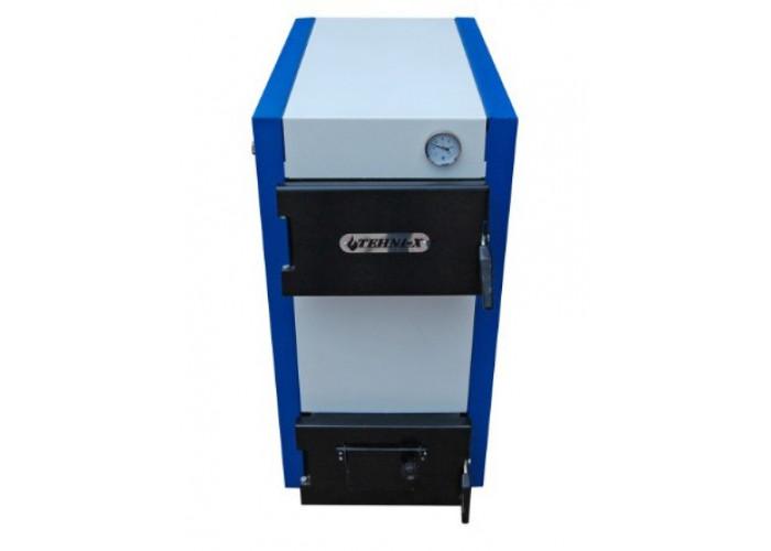 Твердотопливный котел TEHNI-X КОТ-30-УВ-премиум