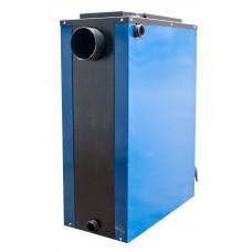 Твердотопливный котел длительного горения TERMit-TT 90 стандарт