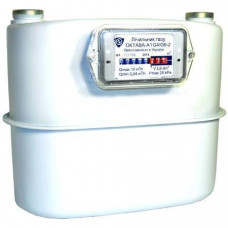 Газовый счетчик Октава G 6
