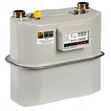 Счетчик газа Самгаз ВК-G10