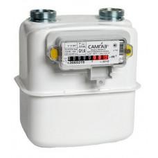 Счетчик газа Самгаз G1,6 RS/2001-2