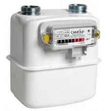 Счетчик газа Самгаз G 2,5 RS/2001-2