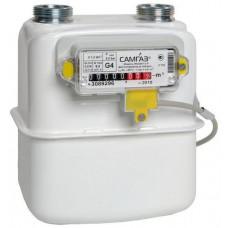 Счетчик газа Самгаз G 4
