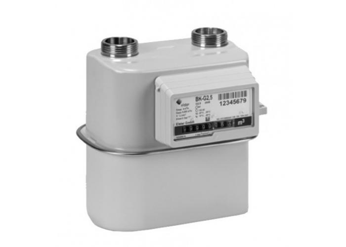 """Газовый счетчик Elster BK-G2.5 DN 32 (1 1/4"""")"""