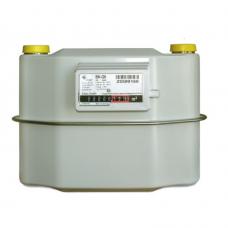 """Газовый счетчик Elster BK-G6 DN 32 (1 1/4"""")"""