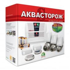 Комплект защиты от протечек воды Аквасторож  КЛАСИК 1x25  PRO