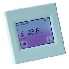 Сенсорный цветной термостат Fenix TFT