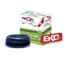 Двухжильный  нагревательный кабель  PROFI THERM Eko -2 16,5 340