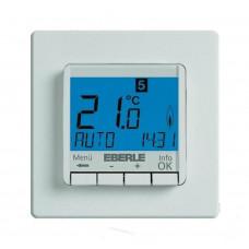 Недельный программируемый термостат Eberle FIT 3F