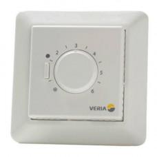 Терморегулятор электронный с датчиком пола Veria Control В 45