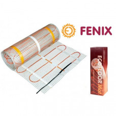 Нагревательный двухжильный мат Fenix LDTS 12070-165