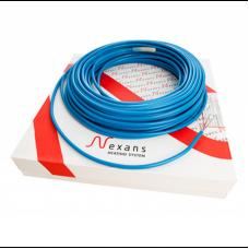 Двужильный нагревательный кабель Nexans TXLP/2R 1000/17