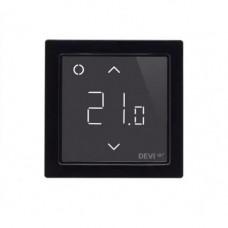 Терморегулятор электронный DEVIregTM Smart Black