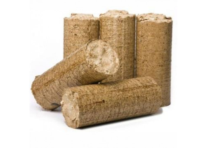 Топливные брикеты Нестро (биг бен 1000 кг)
