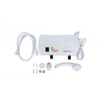 Электрический проточный водонагреватель  Atmor Basic 3.5кВт (Душ)