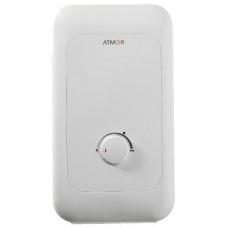 Электрический проточный водонагреватель  Atmor ENJOY 100 5 кВт (Кран)