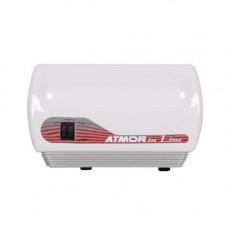 Электрический проточный водонагреватель  Atmor INLINE 12 кВт