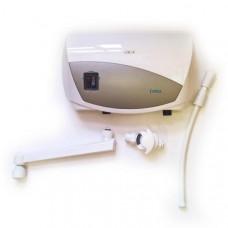 Электрический проточный водонагреватель  Atmor LOTUS 3,5 кВт (Кран)