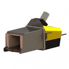 Пеллетная горелка Kvit Optima 30 кВт