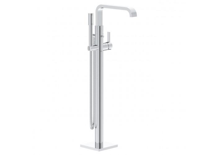 Grohe Allure Смеситель однорычажный для ванны, напольный монтаж (32754002)