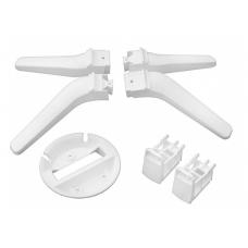 Комплект подставки для конвектора Atlantic Universal Mobility
