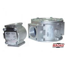 Фильтр газовый MADAS 15 газ