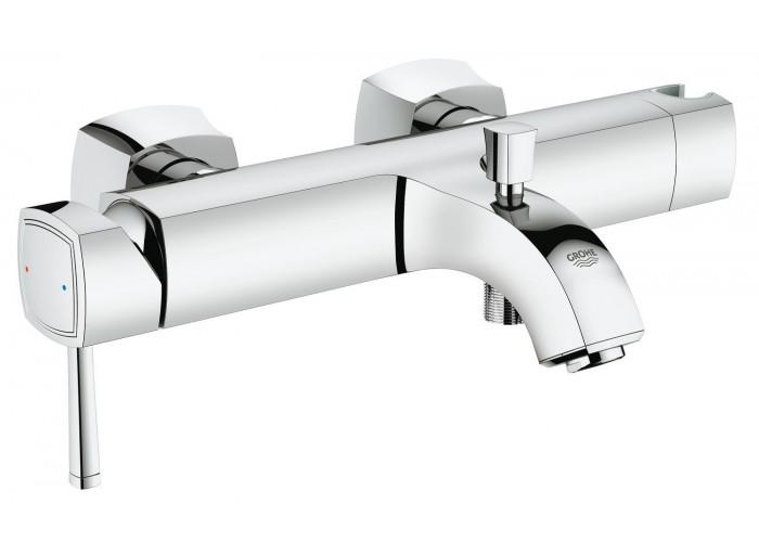 Grohe Grandera Смеситель однорычажный для ванны (23317000)