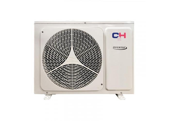 Кондиционер сплит-система Cooper&Hunter Vital Inverter CH-S12FTXF-NG R32