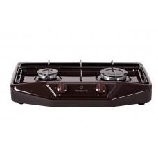 Газовая плита GRETA 1103 коричневая
