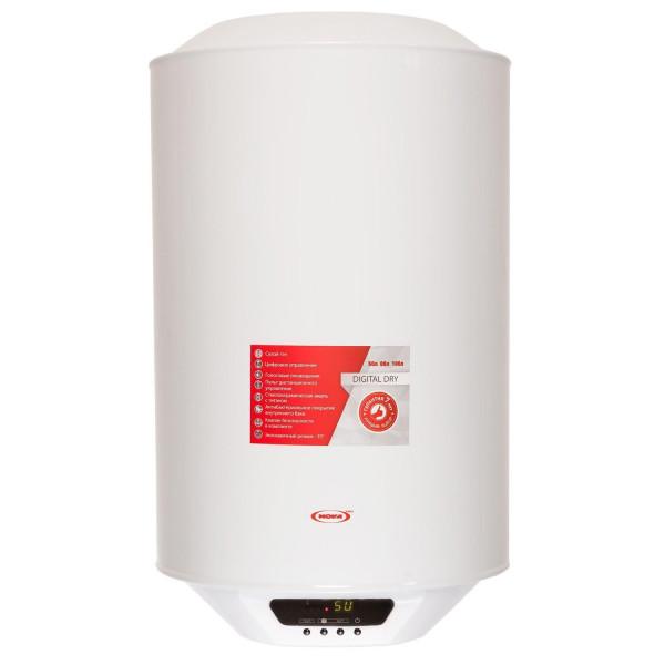 Электрический водонагреватель NOVATEС Digital Dry — 50