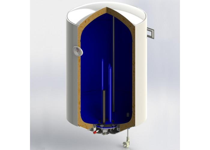 Электрический водонагреватель NOVATEС Direct Dry - 80