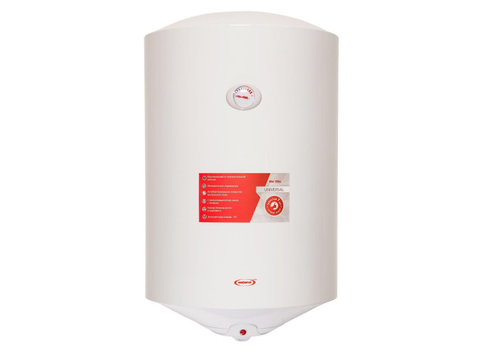Электрический водонагреватель NOVATEС Universal - 80