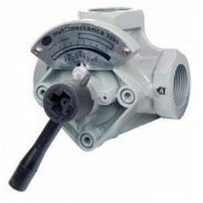 Смесительный клапан 1000 VDF-3 DN 100