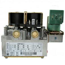Клапан газовый 830 TANDEM (энергозависимый) для котлов до 60 кВт