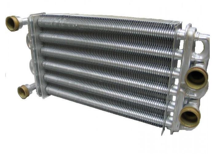 Битермический теплообменник BAXI
