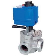 Сервопривод для клапанов V-200 серии 1000 до DN 50