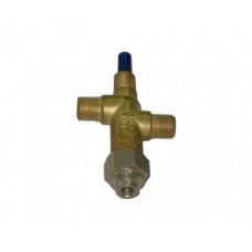 Клапан газовый 400 M1 SIGMA (термостатический)