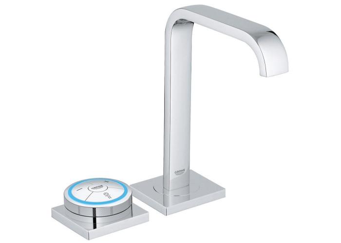 Grohe Allure F-Digital Цифровой смеситель для раковины с донным клапаном (36342000)