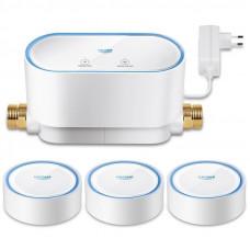 Grohe Sense Kit Интеллектуальный контроллер воды с датчиками (22502LN0)