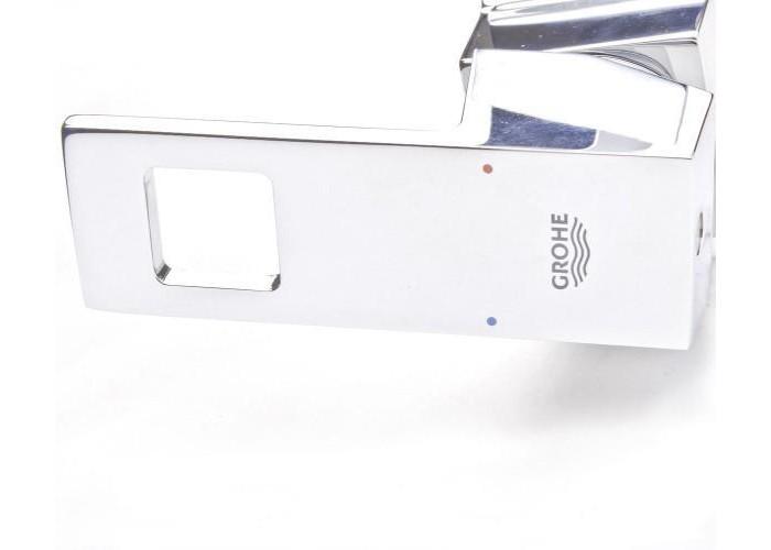 Grohe Eurocube Смеситель однорычажный для раковины L-Size (23135000)
