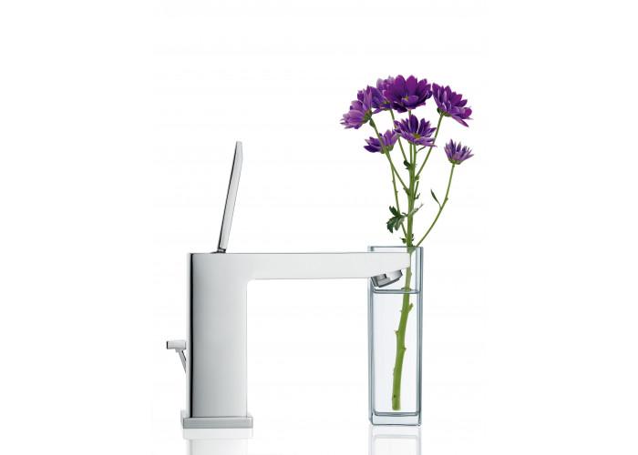 Grohe Eurocube Joy Смеситель однорычажный для раковины M-Size (23657000)