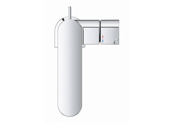 Grohe Plus Смеситель однорычажный для раковины, М-Size (23871003)