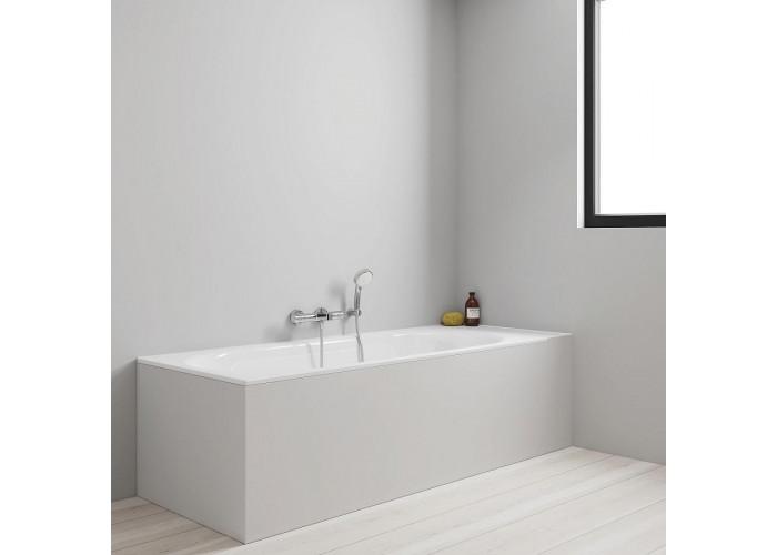 Grohe Grohtherm 800 Cosmopolitan Термостат для ванны (34766000)
