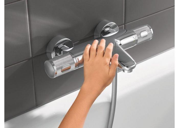 Grohe Grohtherm 1000 Performance Термостат для ванны (34779000)