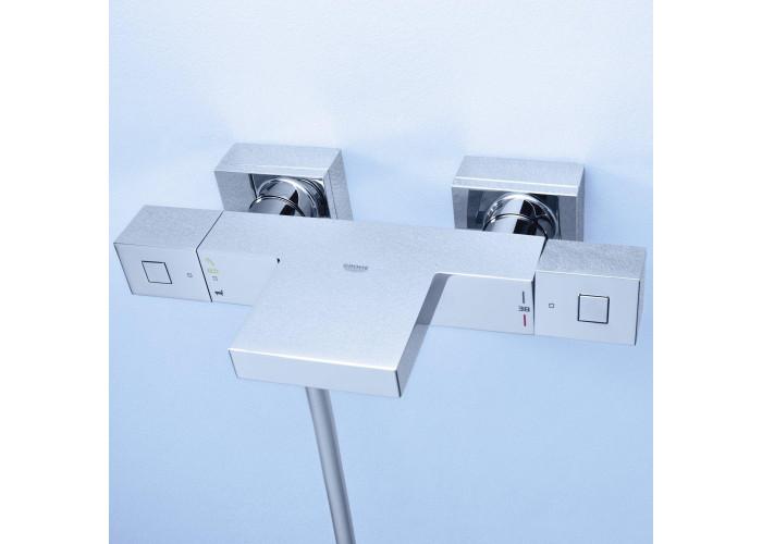 Grohe Grohtherm Cube Термостат для ванны (34497000)